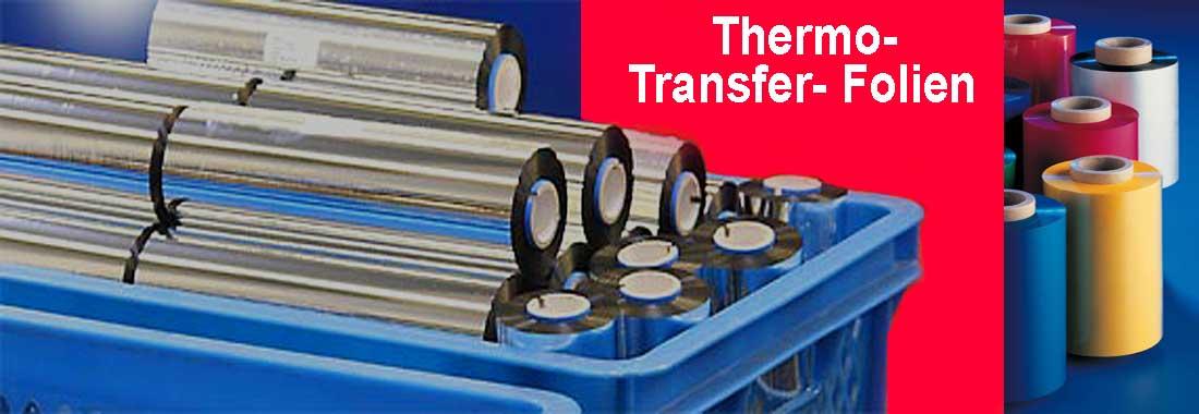 Thermo - Transferfolie